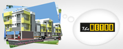 Metro Houses, Flats For Sale In Chennai