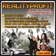 Earn like a Pro.Up to $640.00 daily!!