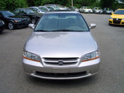 1999 Used Honda Accord EX For sale 900