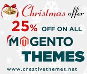 Premium Magetno Themes - Skins