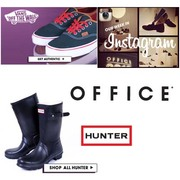 Shoes & Footwear Online