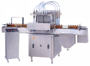 Automatic Pesticides Bottle Filling Machine Manufacturers,  Automatic P