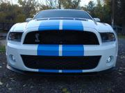 Ford Shelby Gt500 23150 miles