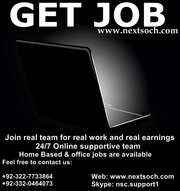 Home Base Jobs Online