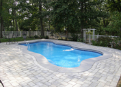 Pool and Patios,  Deck builders in Houston,  TX
