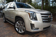 2015 Cadillac Escalade 4WD LUXURY COLLECTION-EDITION